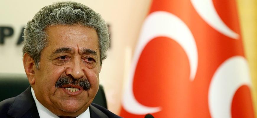 MHP: Cumhur İttifakı sosyal medya bataklığını ıslah edecek