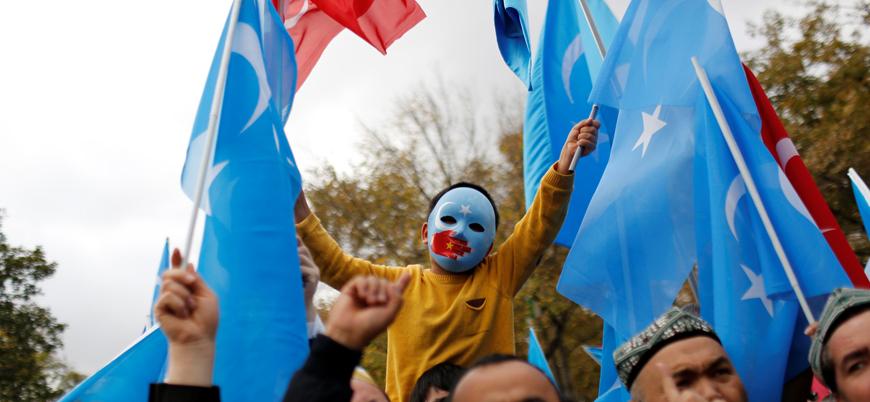 'Türkiye Uygur Türklerini sınır dışı ediyor' iddiası
