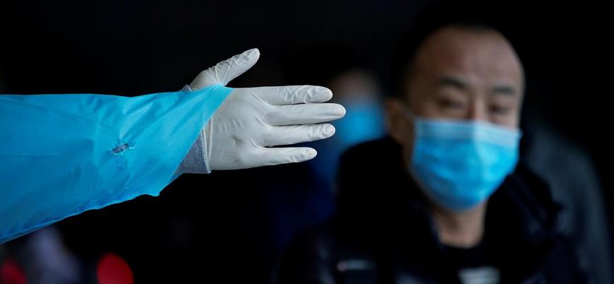 DSÖ: Koronavirüs salgını 2022'nin başlarında sona erer