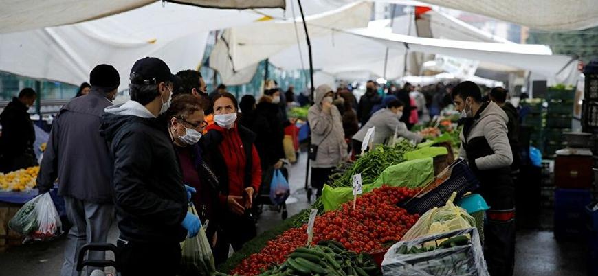 4 kişilik bir ailenin açlık sınırı 2 bin 406 lira oldu