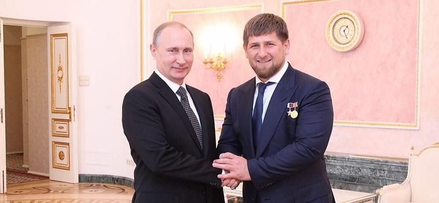 Ramazan Kadirov: Nobel Ödülü bekliyordum