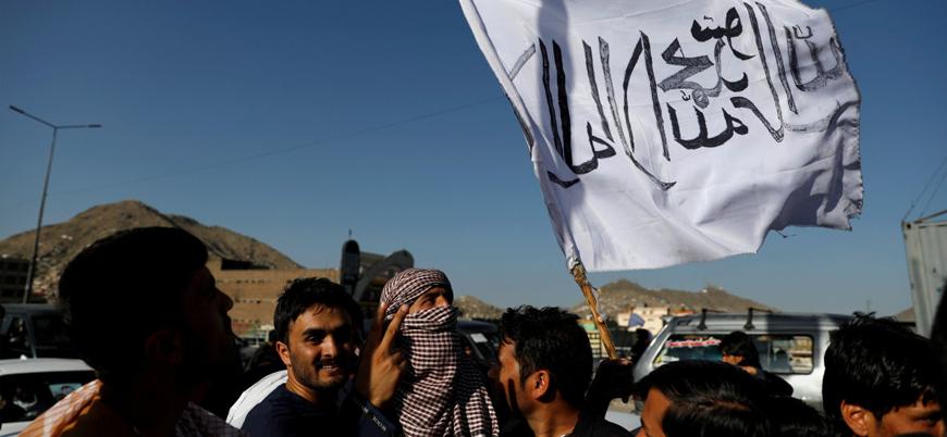 Taliban lideri Ahundzade: İslami bir yönetim kurmanın eşiğindeyiz
