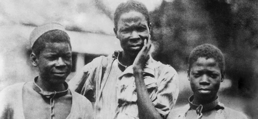 Köle ticareti günümüzdeki gen haritasını nasıl etkiledi?