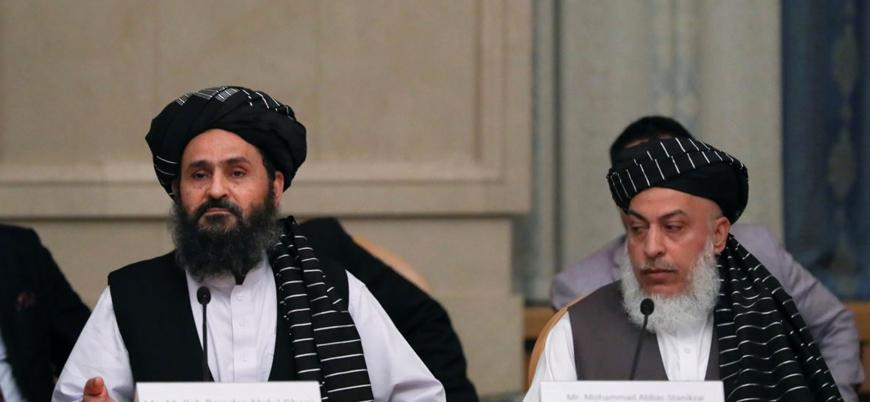 Taliban: ABD çekilmezse gereken adımları atarız
