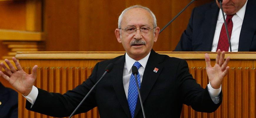 Kılıçdaroğlu: Atatürk olmasa camilerde ezan okunmazdı