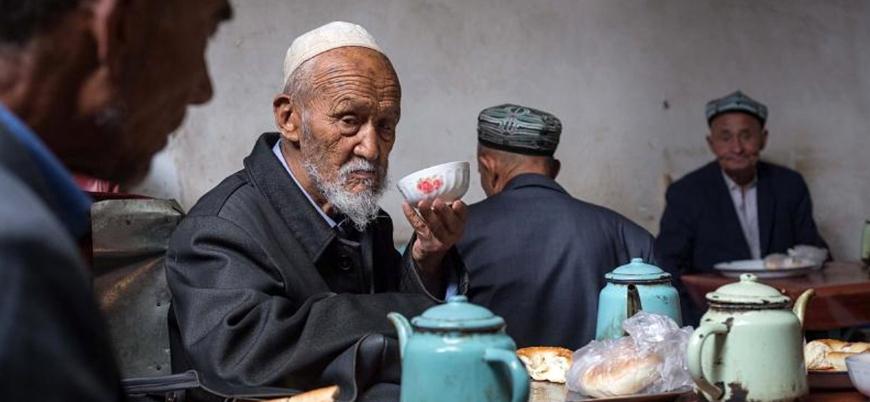 Doğu Türkistan'daki Kovid-19 vakaları artıyor