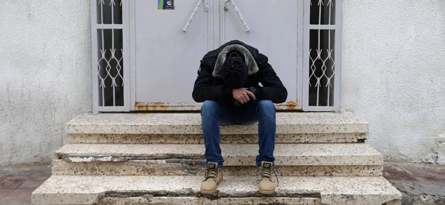 Gazze'de İsrail kuşatması nedeniyle intihar oranları artıyor