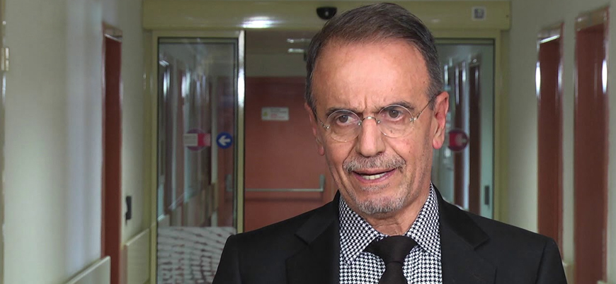 Prof. Ceyhan: Bakanlığın açıkladığı rakamların ne olduğunu bilmiyoruz