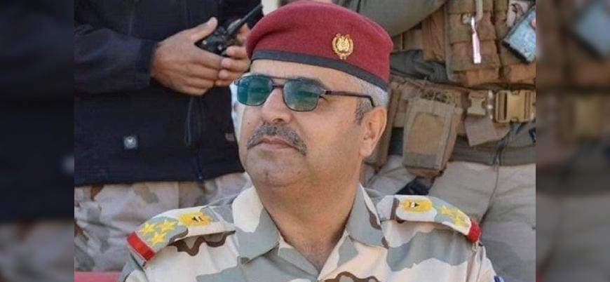 Iraklı general IŞİD tarafından öldürüldü
