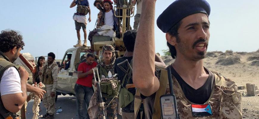Yemen'de Güney Geçiş Konseyi özerklikten vazgeçti
