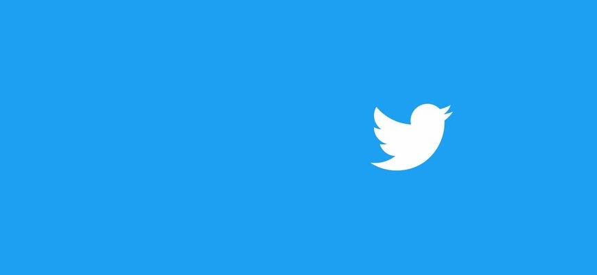'Twitter Türkiye'de temsilci bulundurmayı kabul etmedi'