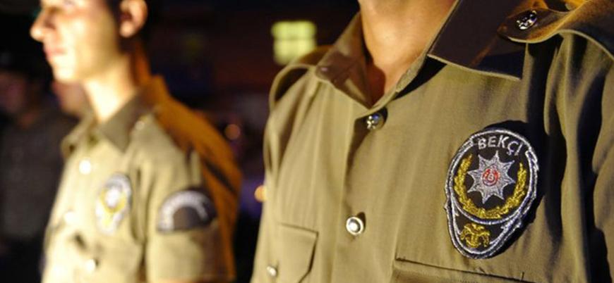 HRW'den Türkiye'deki polis ve bekçilere 'kötü muamele' suçlaması