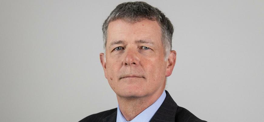 İngiltere'nin eski Türkiye Büyükelçisi istihbarat teşkilatının başına getirildi