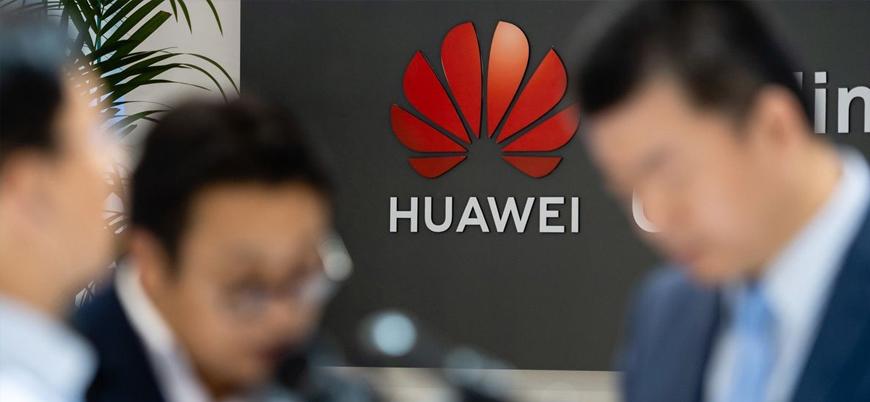 Samsung'u geride bıraktı: Huawei en fazla telefon satan şirket oldu