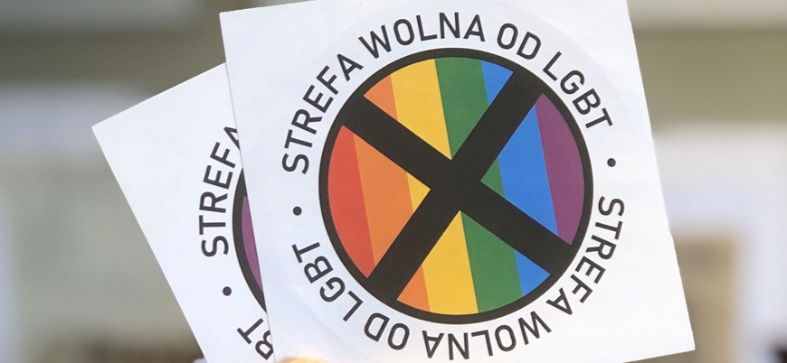 Avrupa Birliği LGBT karşıtlığı nedeniyle Polonya'ya hibeleri kesti