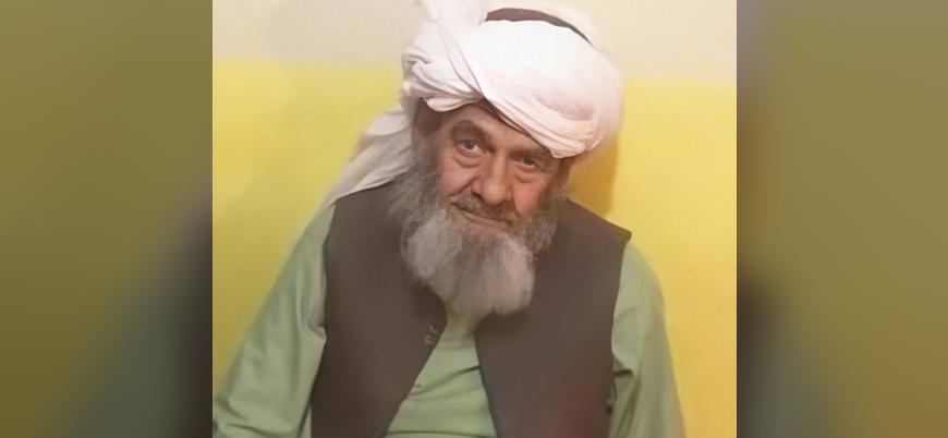 Afganistan'da 120 yaşındaki 'Taliban mensubu' serbest bırakıldı