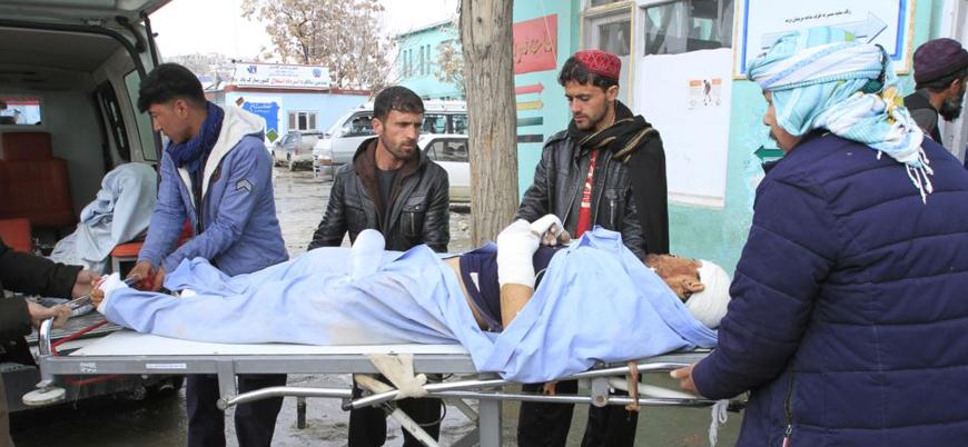 Pakistan ordusu Afganistan'ı bombaladı: Çoğu çocuk 15 ölü 80 yaralı