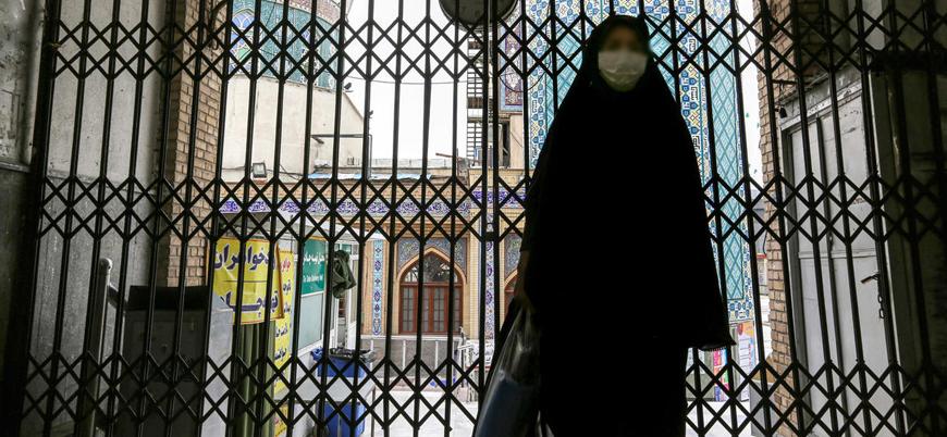 İran yabancıların ülkeye girişini yasaklıyor