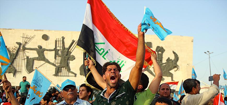 Irak'ta erken seçim yapılacak