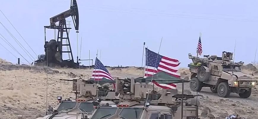 ABD'li şirketle YPG arasında petrol anlaşması