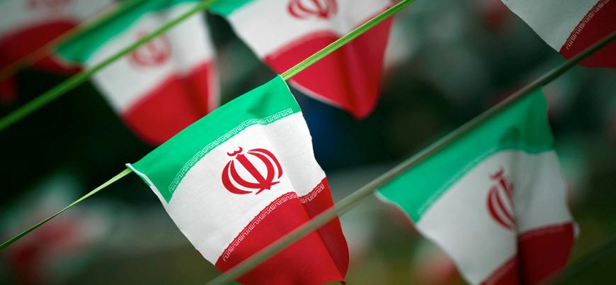 İran 'rejim karşıtı grubun' liderini yakaladığını açıkladı