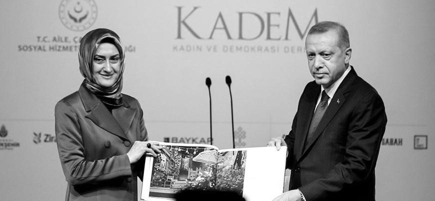 KADEM'den 'İstanbul Sözleşmesi' açıklaması