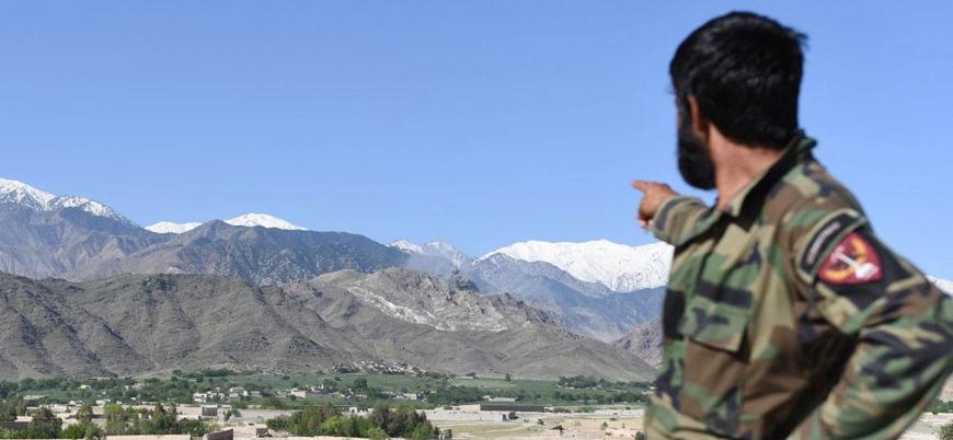 Afganistan'da 'IŞİD'in istihbarat emiri' öldürüldü