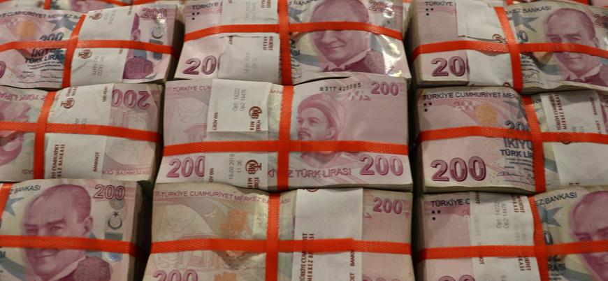 Türkiye'de Kovid-19 sürecinde 32 bin kişi daha milyoner oldu