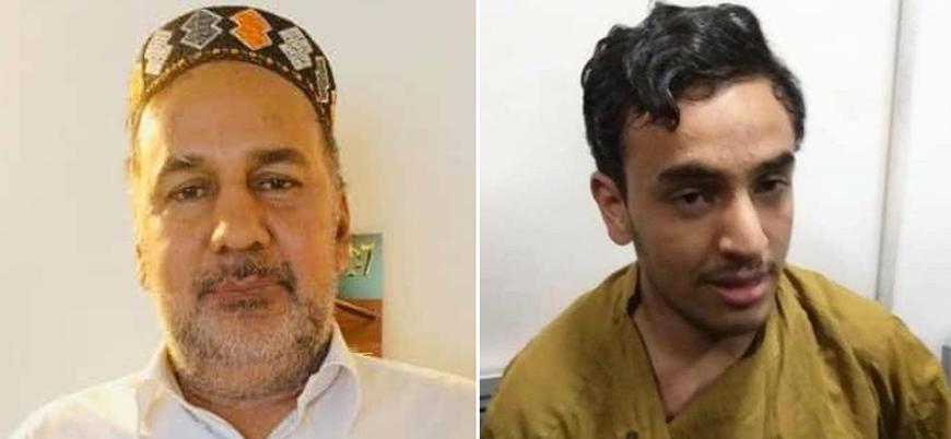 Pakistan'da 'kendini peygamber ilan eden' kişi duruşma salonunda öldürüldü