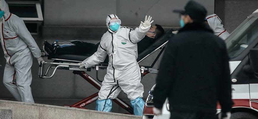 Koronavirüs kaynaklı can kayıpları 700 bine yaklaştı