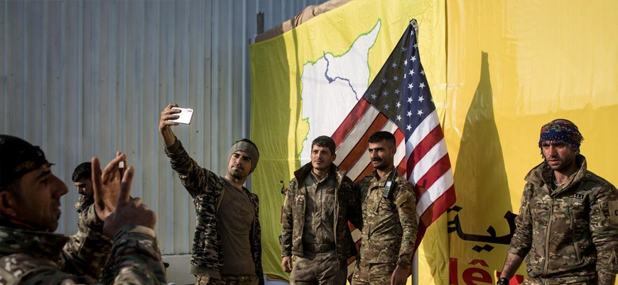 Türkiye'den ABD'li şirketle YPG arasındaki petrol anlaşmasına tepki