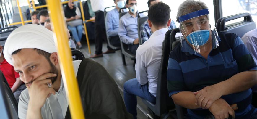 """""""İran'da koronavirüs ölümleri açıklanandan üç kat daha fazla"""""""