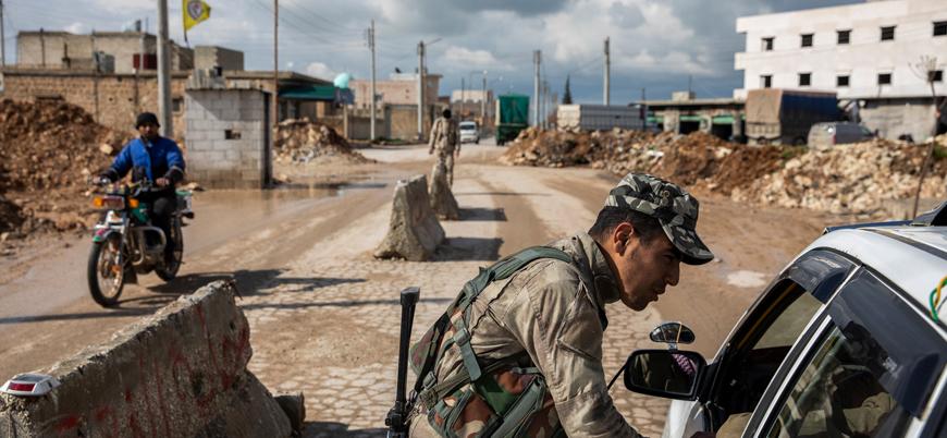 IŞİD Suriye'de aşiret liderlerini hedef alıyor