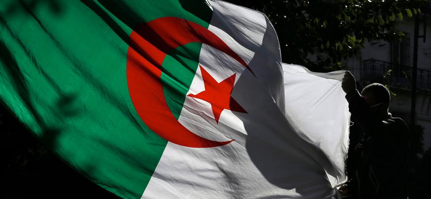 Türkiye üst düzey bir Cezayirli subayı ülkesine teslim etti