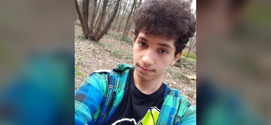 14 yaşındaki Suriyeli çocuk Hollanda'daki bir mülteci merkezinde intihar etti