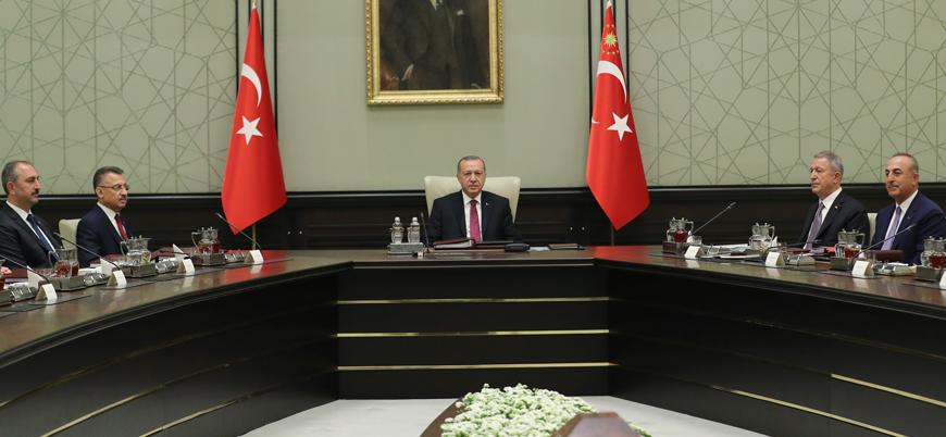 TDK raporu Erdoğan'a sunuldu: Türkçe'deki İngilizce isimler ayıklanacak