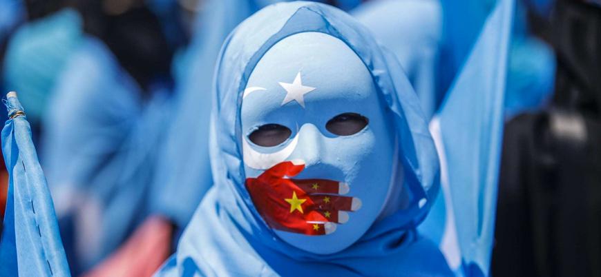 İngiltere'den Çin'e 'Doğu Türkistan' yaptırımı