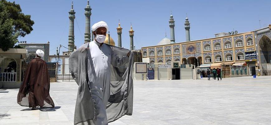 İran'da Kovid-19'dan ölenlerin sayısı 18 bine yaklaştı