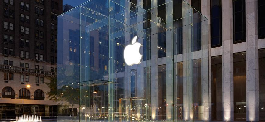 Apple'ın değeri 2 trilyon dolara yaklaştı