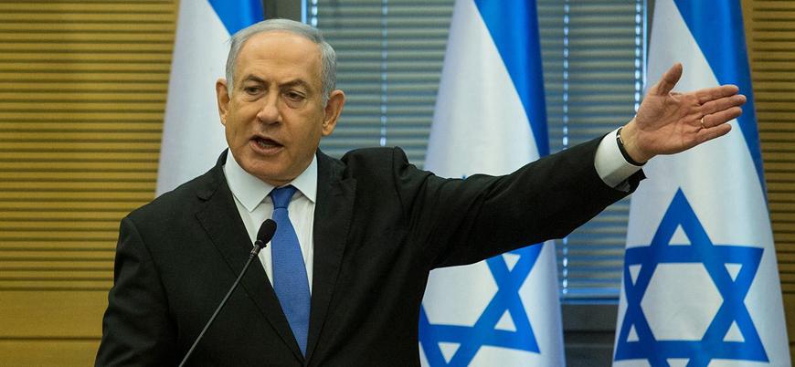 Netanyahu: İran en büyük düşmanımız