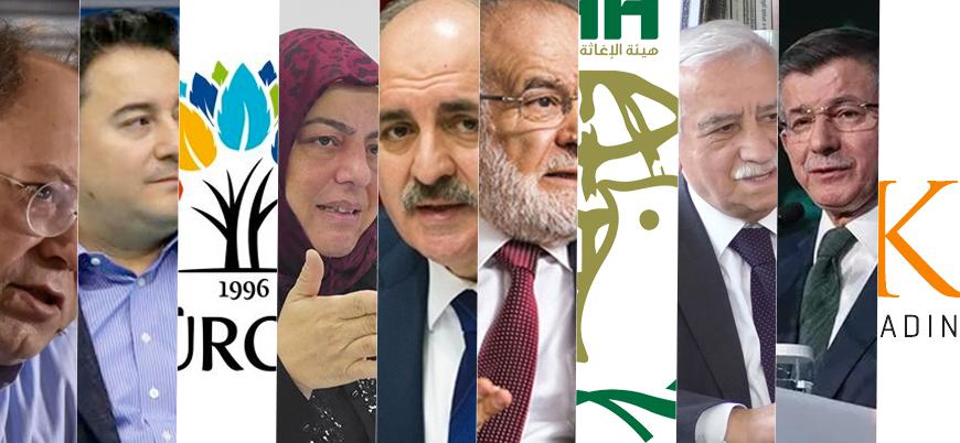 'Muhafazakar' isim ve STK'lar İstanbul Sözleşmesi'ne ilişkin ne dedi?