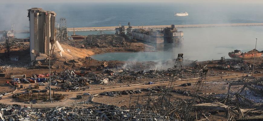 Beyrut patlaması: Hizbullah'ın 'amonyum nitrat' geçmişi