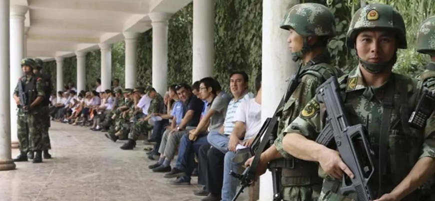 Çin'in Uygur politikasını protesto eden Kazak aktiviste hapis cezası