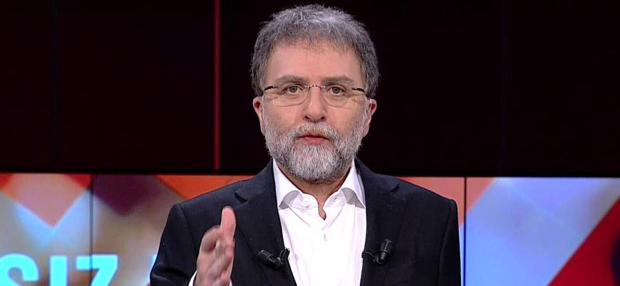 Ahmet Hakan: Erdoğan seçime 'AK Parti, İYİ Parti ve MHP' üçlüsüyle girmek istiyor