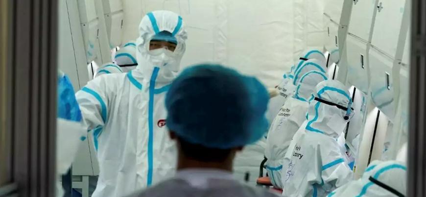 Çin'de ortaya çıkan Bunyavirüs nedir?