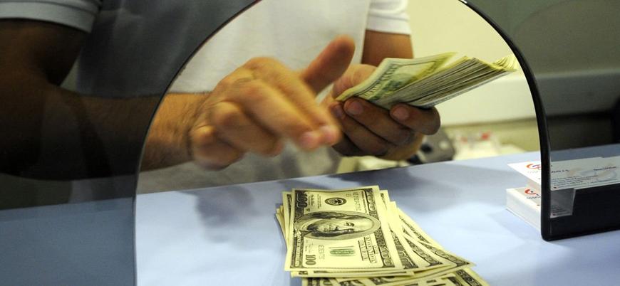 Dolar kuru rekor kırdı