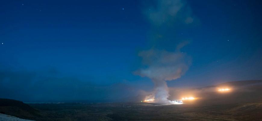 ABD kıtalararası balistik füze test etti