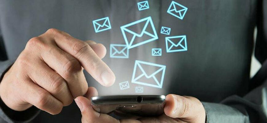 Reklam SMS'lerine kısıtlama geliyor