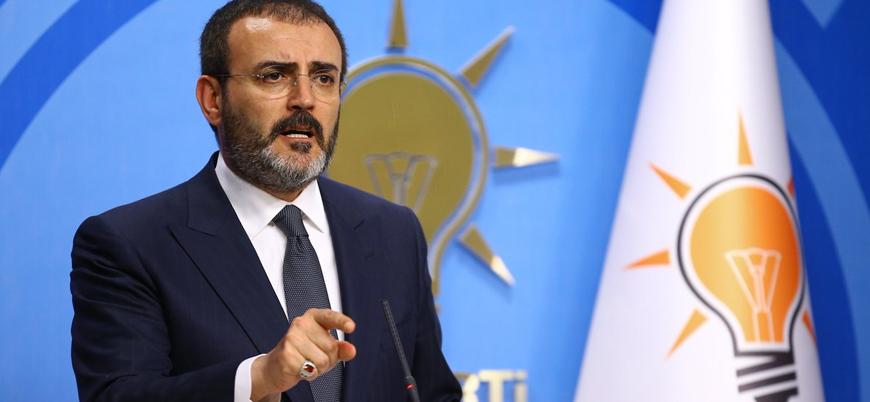 AK Partili Ünal'dan Bakan Albayrak'a destek: İstifa çağrıları yapanlar samimi değil