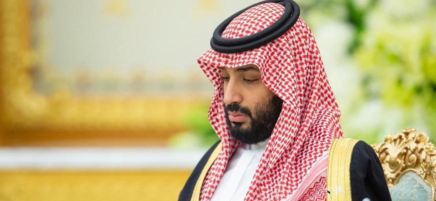 Veliaht Prens Selman'a 'Kanada'ya suikast timi gönderme' suçlaması